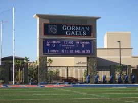 Bishop Gorman HS Football – 1