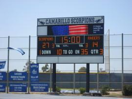 Camarillo HS Football