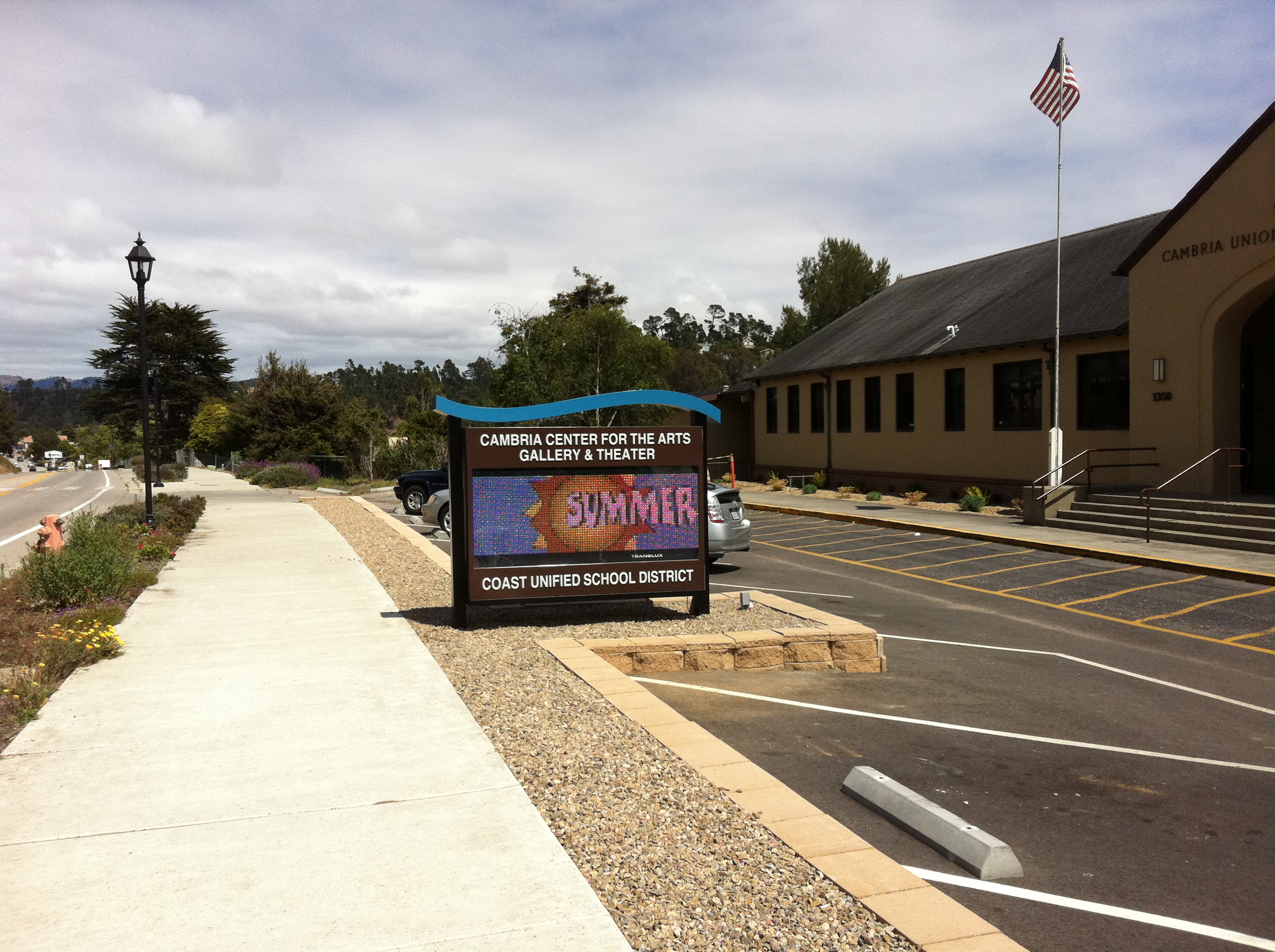Coast USD Marquee 2