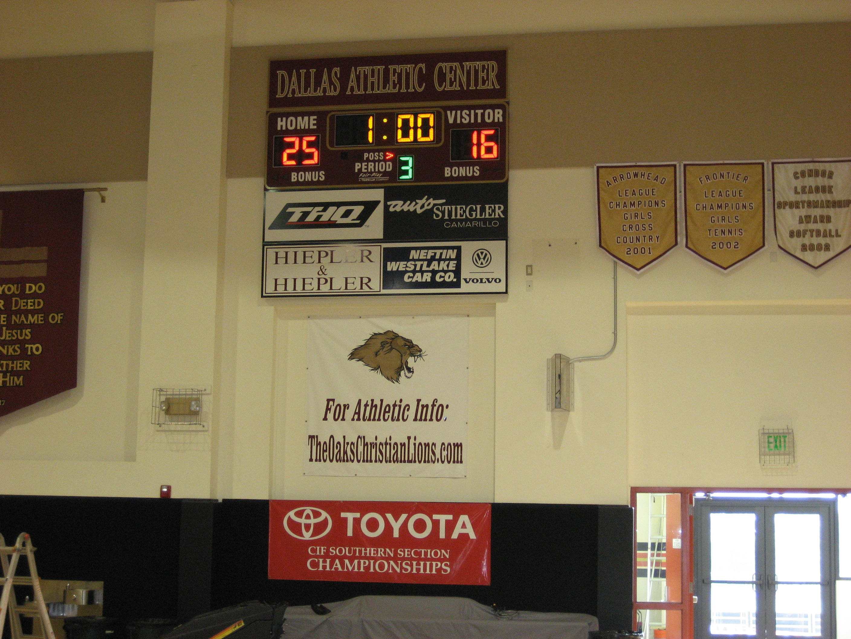 Oaks Christian HS Basketball – 9